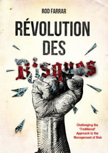Revolution des risques E-book