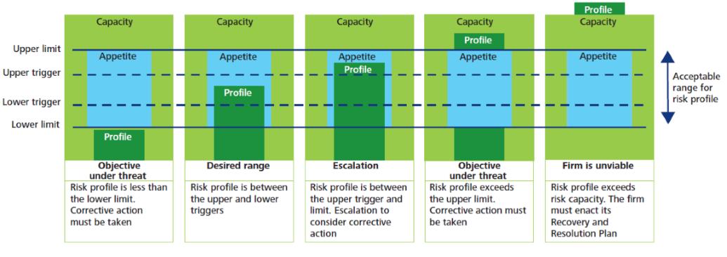 risk appetite template - tip 5 understanding risk appetite paladin risk